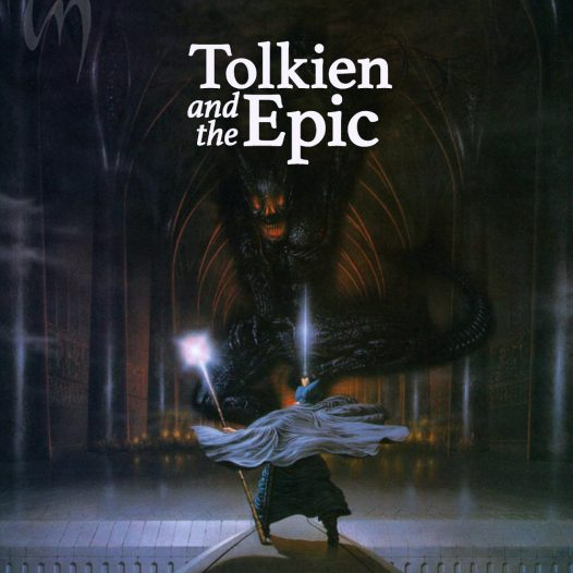 The Great Tales: Tolkien & the Epic
