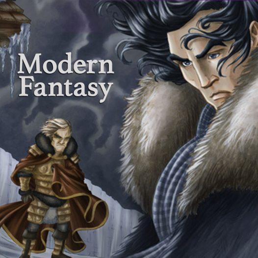Modern Fantasy