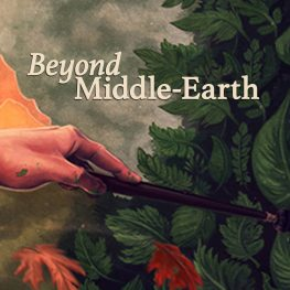 Beyond Middle-earth