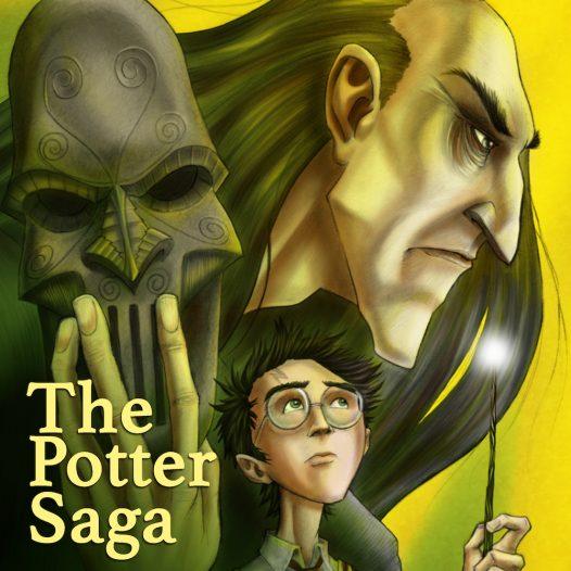 The Potter Saga