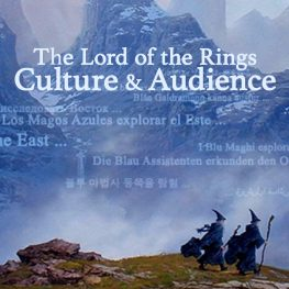 Lord of the Rings Culture & Audience