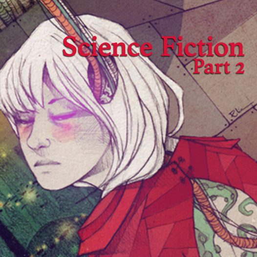 Science Fiction, Part II