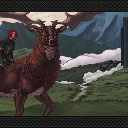 Celtic Myth in Children's Fantasy