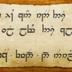 Language Invention Through Tolkien