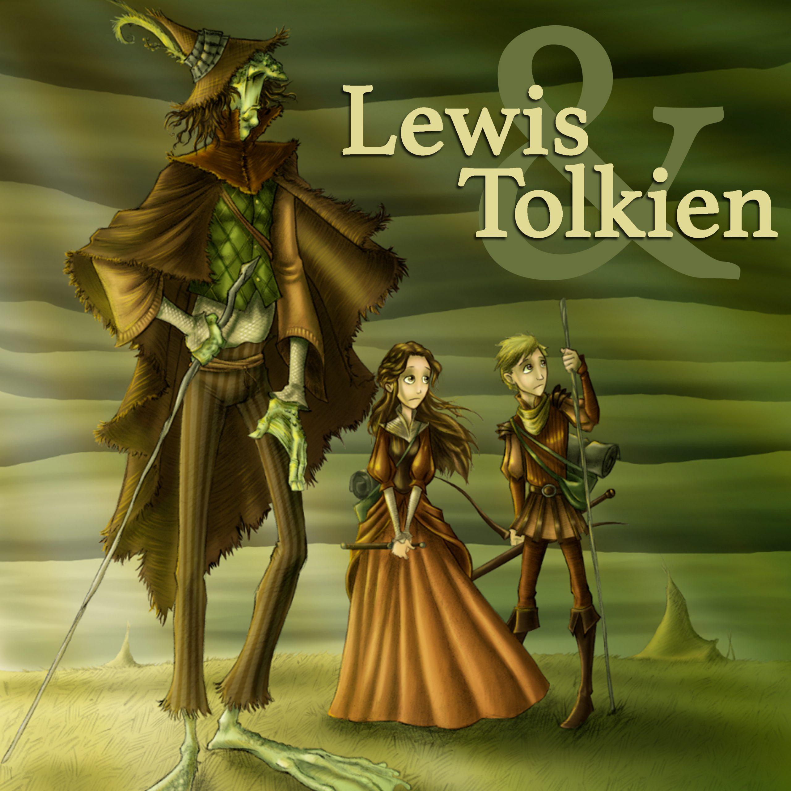 Lewis & Tolkien