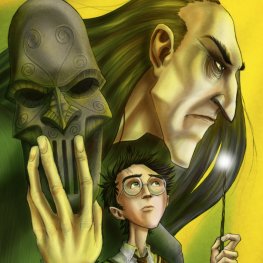 Taking Harry Seriously: Harry & Snape