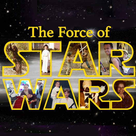 The Force of Star Wars: Examining the Epic