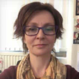 Dr. Sara Brown