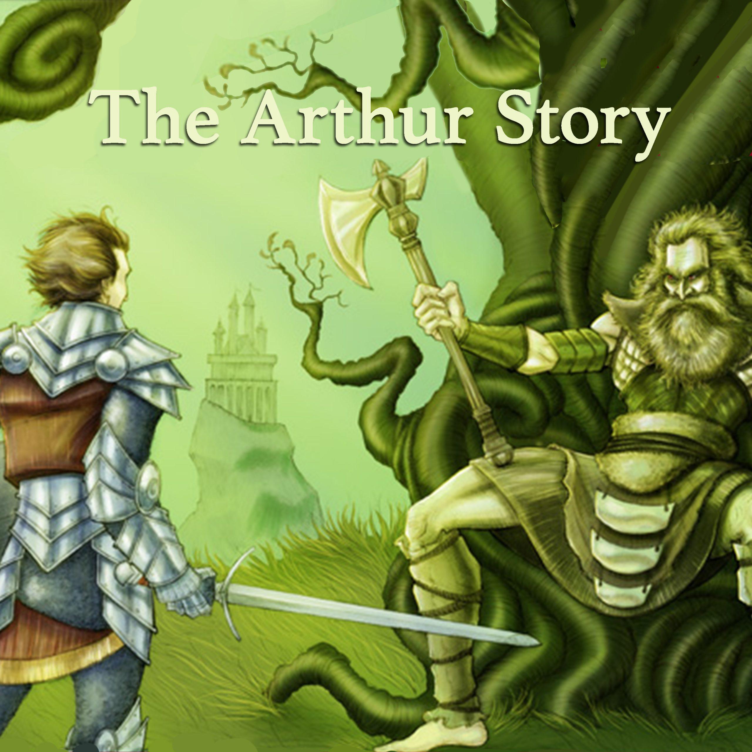 The Arthur Story
