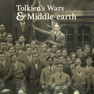 Tolkien's Wars and Middle-earth