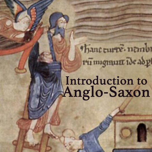 Introduction to Anglo-Saxon