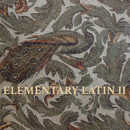 Elementary Latin II
