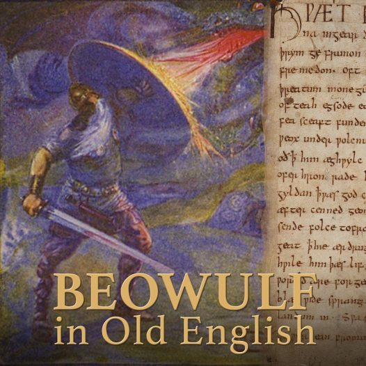Beowulf in Old English