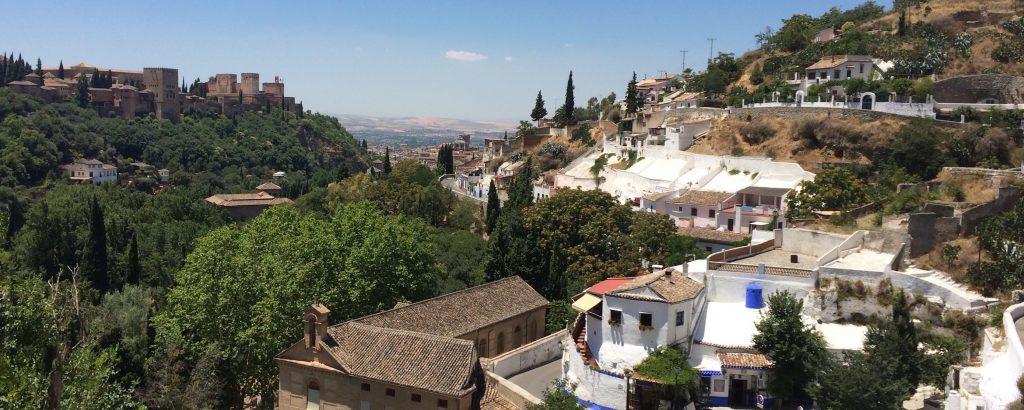 Maddock-Granada-Spain