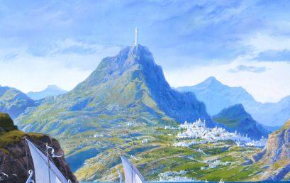 Mythmoot IV: Invoking Wonder…
