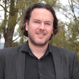 Carl Edlund Anderson