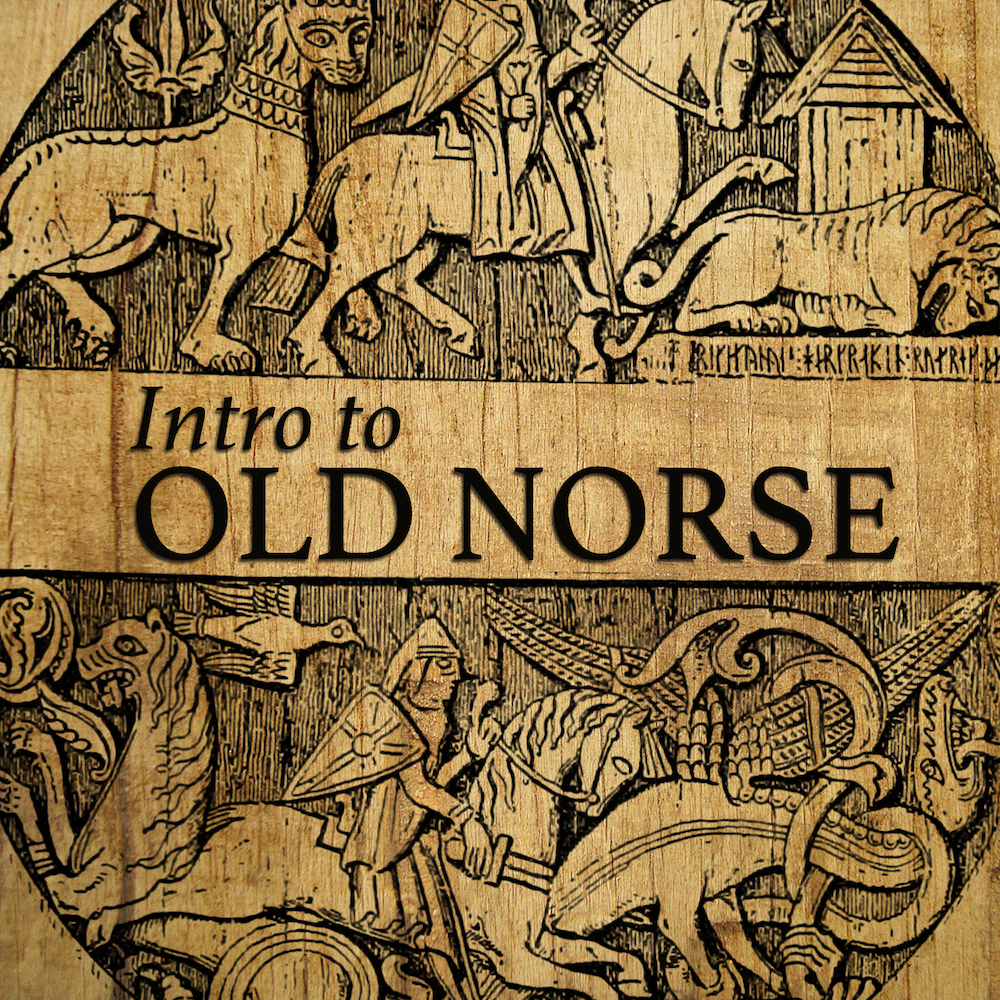 introduction to old norse signum university