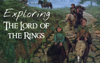 Exploring J.R.R. Tolkien's The Lord of the Rings