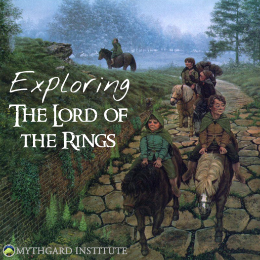 "Explore ""The Lord of the Rings"" – On Location"