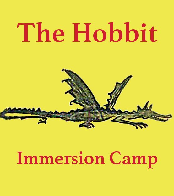 Hobbit Immersion Camp