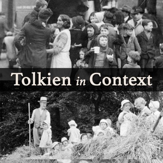Tolkien in Context