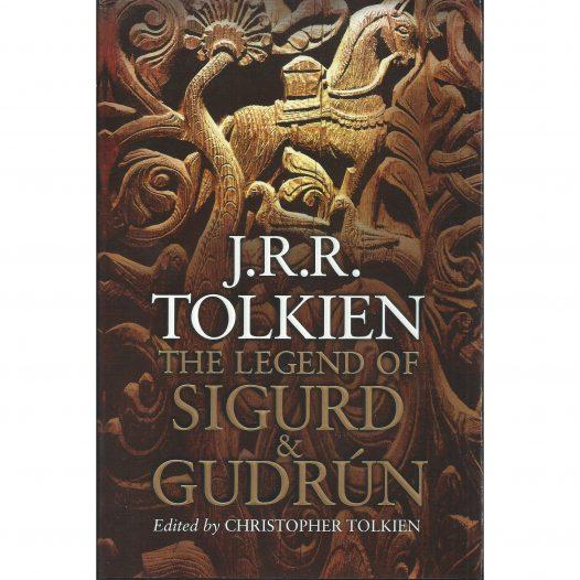 J.R.R. Tolkien's The Legend of Sigurd & Gudrún