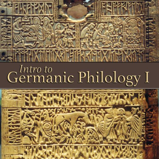 Introduction to Germanic Philology I
