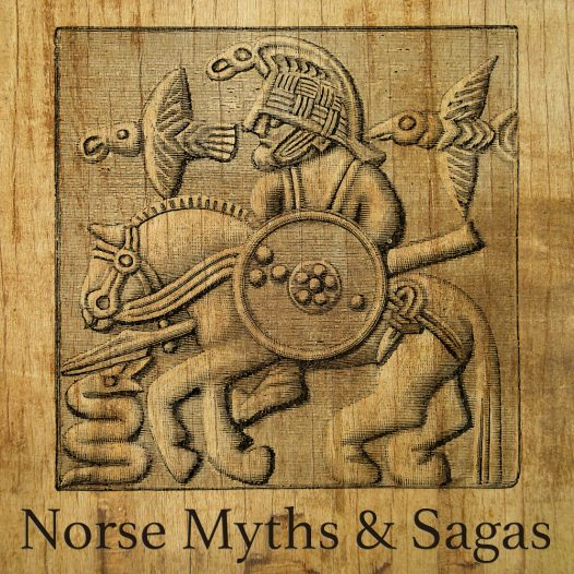 Norse Myths and Sagas