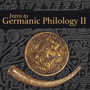 Intro to Germanic Philology II