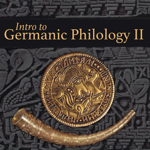 Introduction to Germanic Philology II