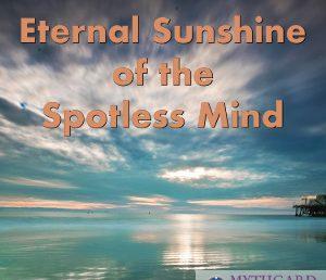 Mythgard Movie Club: Eternal Sunshine of the Spotless Mind