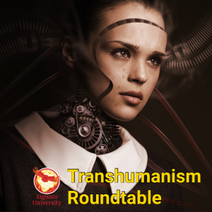 Transhumanism in Literature Roundtable