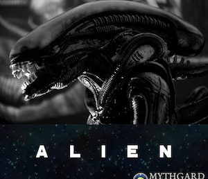 Mythgard Movie Club: Alien