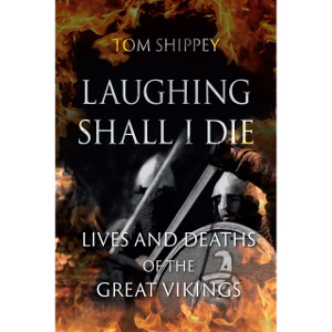 "Discussion on ""Laughing Shall I Die"""