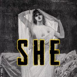 She (1935)