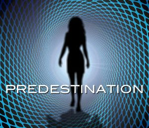 Mythgard Movie Club: Predestination