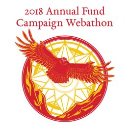 2018 Campaign Webathon