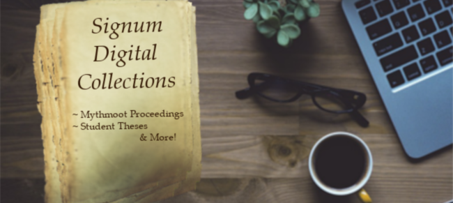 Check out Signum Digital Collections!