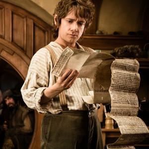 2018 Hobbit Day Reading