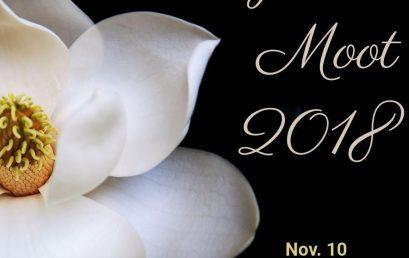 Magnolia Moot 2018