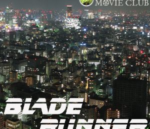 Mythgard Movie Club: Blade Runner