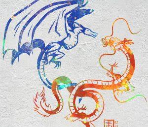 Mythmoot VI: Dragons