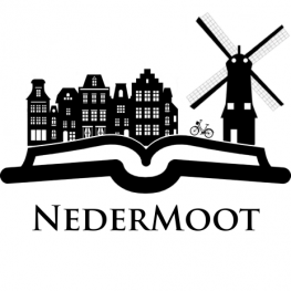 Nedermoot 2019 logo