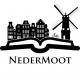 Nedermoot 2019 logo