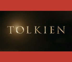 Tolkien Biopic Discussion
