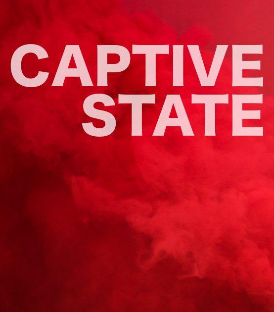 Mythgard Movie Club: Captive State