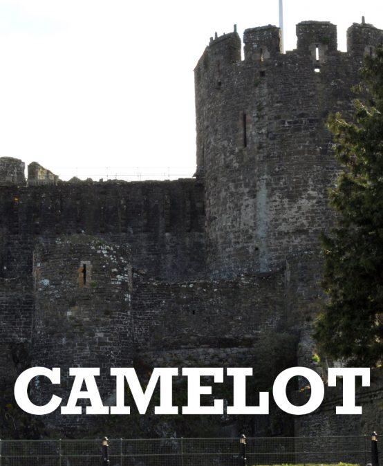 Mythgard Movie Club: Camelot