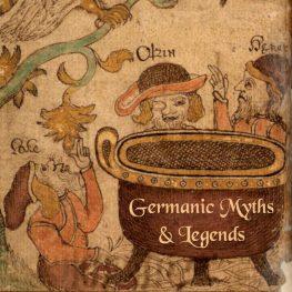 Germanic Myths & Legends