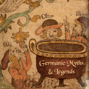 Germanic Myths & Legends