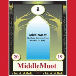 MiddleMoot 2019